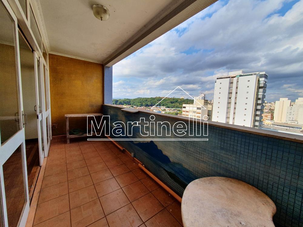 Alugar Apartamento / Padrão em Ribeirão Preto R$ 900,00 - Foto 16