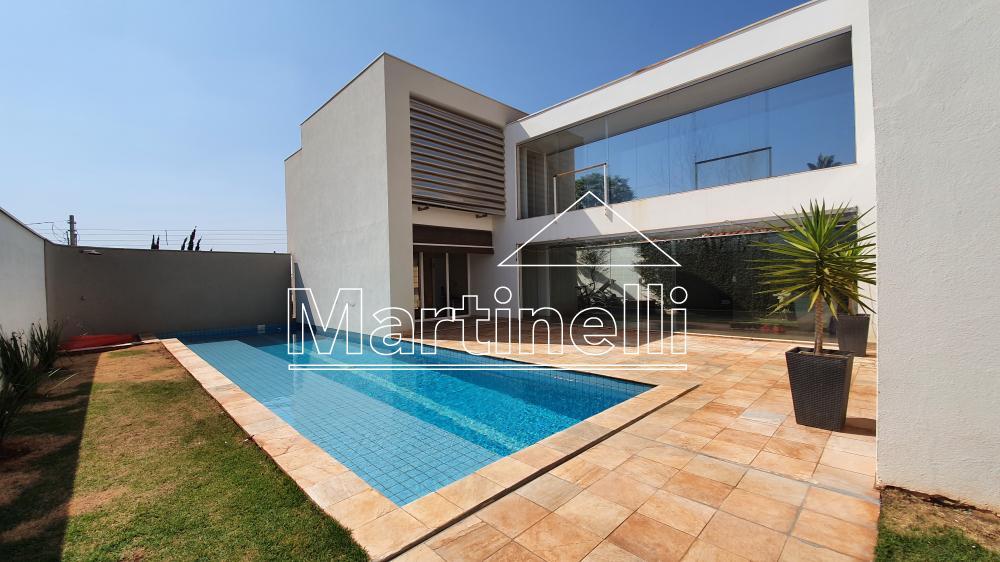 Ribeirao Preto Casa Venda R$1.390.000,00 3 Dormitorios 3 Suites Area do terreno 502.00m2 Area construida 350.00m2
