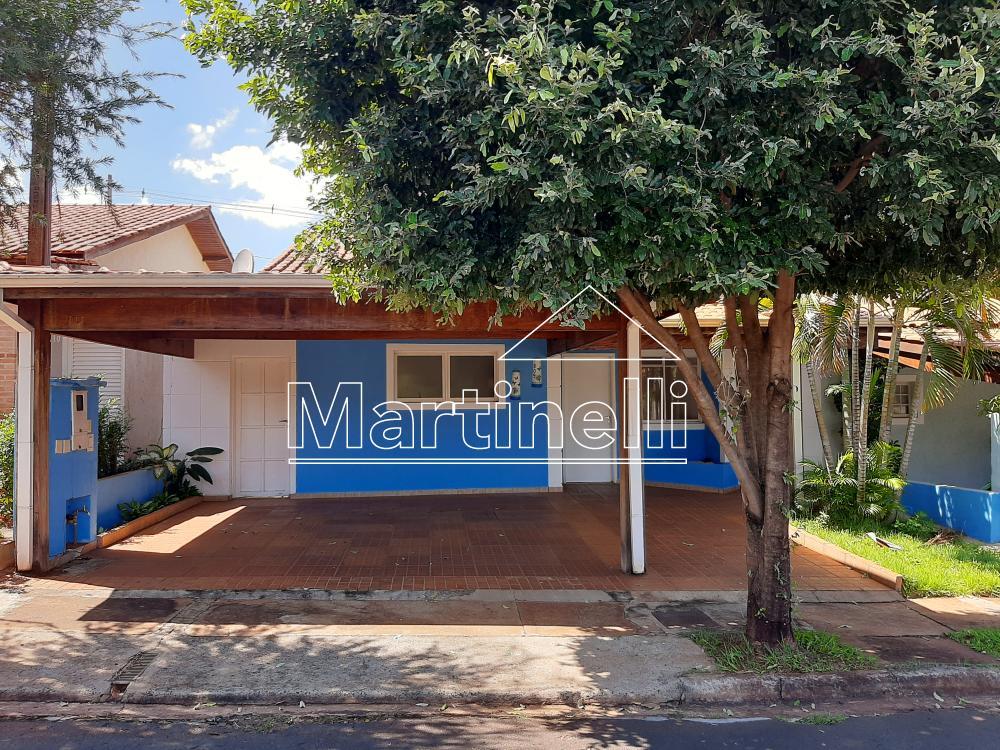 Alugar Casa / Condomínio em Ribeirão Preto apenas R$ 1.700,00 - Foto 1