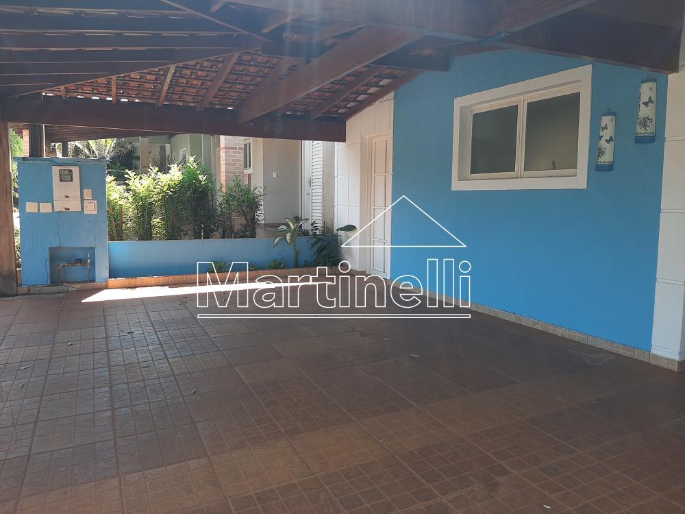 Alugar Casa / Condomínio em Ribeirão Preto apenas R$ 1.700,00 - Foto 2