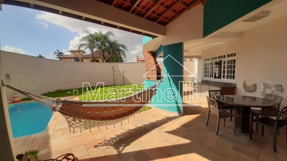 Alugar Casa / Padrão em Ribeirão Preto apenas R$ 5.300,00 - Foto 13