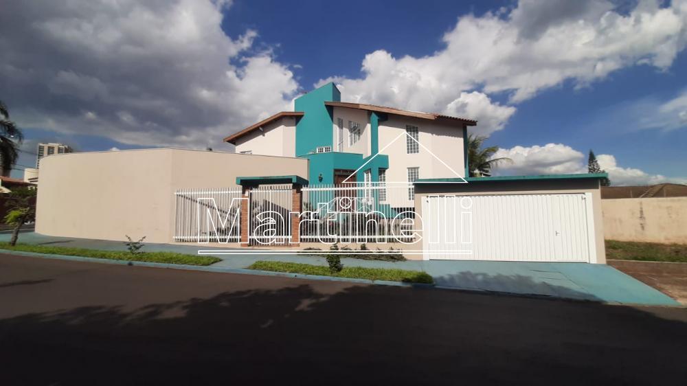 Alugar Casa / Padrão em Ribeirão Preto apenas R$ 5.300,00 - Foto 1