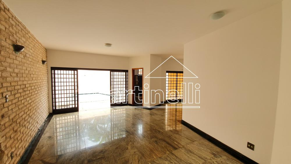 Alugar Casa / Padrão em Ribeirão Preto apenas R$ 3.200,00 - Foto 4
