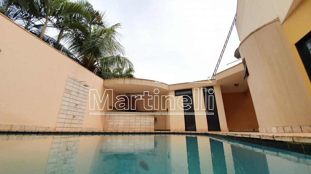 Alugar Casa / Padrão em Ribeirão Preto apenas R$ 3.200,00 - Foto 36