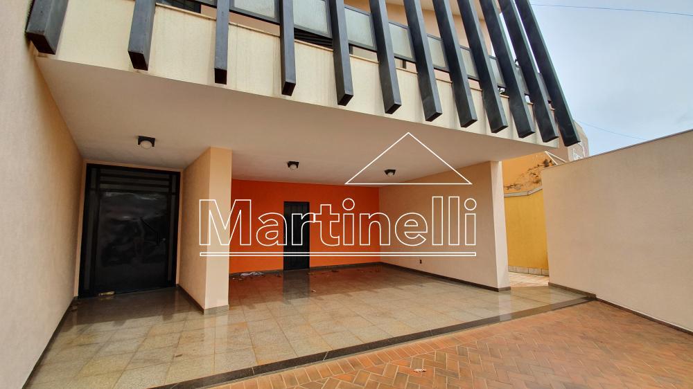 Alugar Casa / Padrão em Ribeirão Preto apenas R$ 3.200,00 - Foto 33