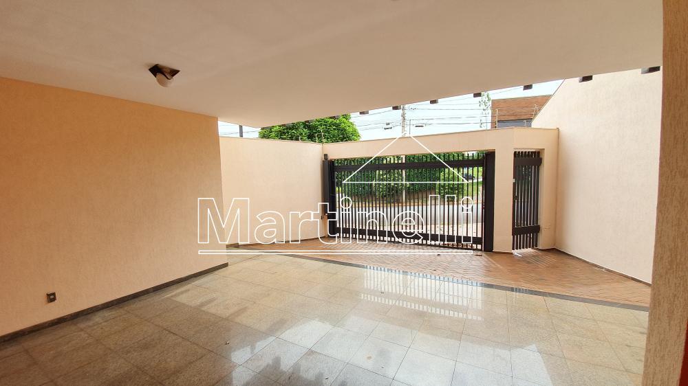 Alugar Casa / Padrão em Ribeirão Preto apenas R$ 3.200,00 - Foto 3