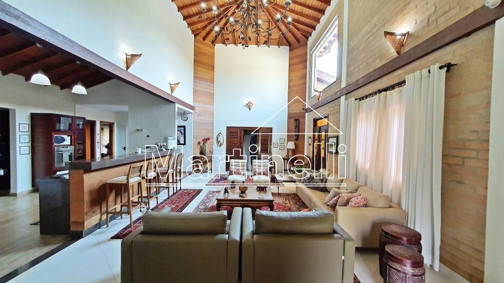 Jardinopolis Casa Venda R$1.690.000,00 Condominio R$750,00 4 Dormitorios 3 Suites Area do terreno 2000.00m2 Area construida 420.00m2