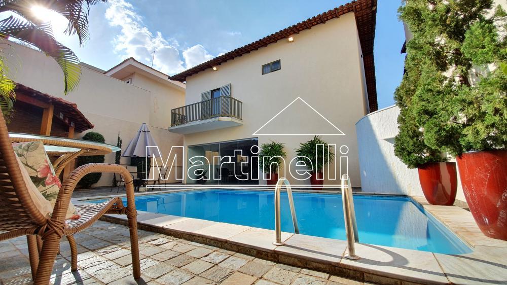 Ribeirao Preto Casa Venda R$1.200.000,00 3 Dormitorios 1 Suite Area do terreno 437.00m2 Area construida 273.00m2
