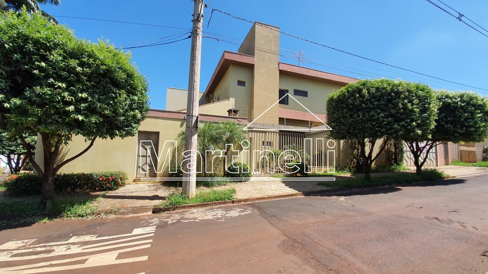 Ribeirao Preto Casa Venda R$895.000,00 4 Dormitorios 4 Suites Area do terreno 299.00m2 Area construida 268.00m2