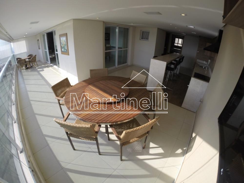 Ribeirao Preto Apartamento Venda R$1.850.000,00 Condominio R$1.800,00 3 Dormitorios 3 Suites Area construida 281.00m2