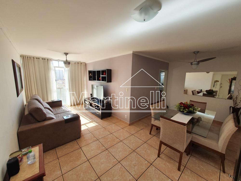 Comprar Apartamento / Padrão em Ribeirão Preto apenas R$ 245.000,00 - Foto 1
