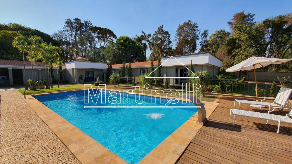 Comprar Casa / Condomínio em Ribeirão Preto apenas R$ 3.900.000,00 - Foto 1