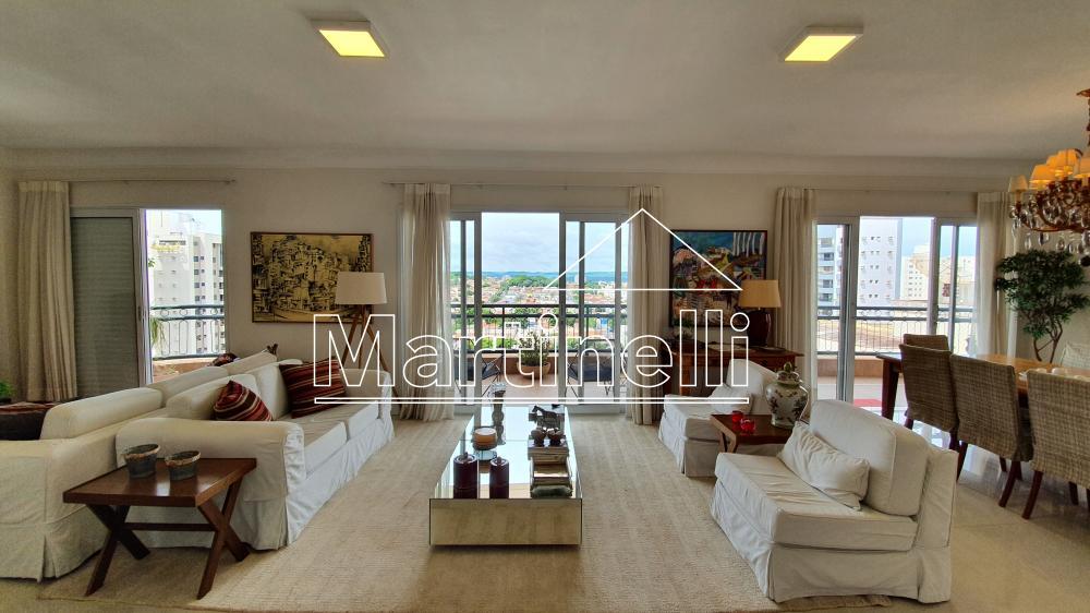 Ribeirao Preto Apartamento Venda R$1.380.000,00 Condominio R$1.200,00 3 Dormitorios 3 Suites Area construida 228.00m2