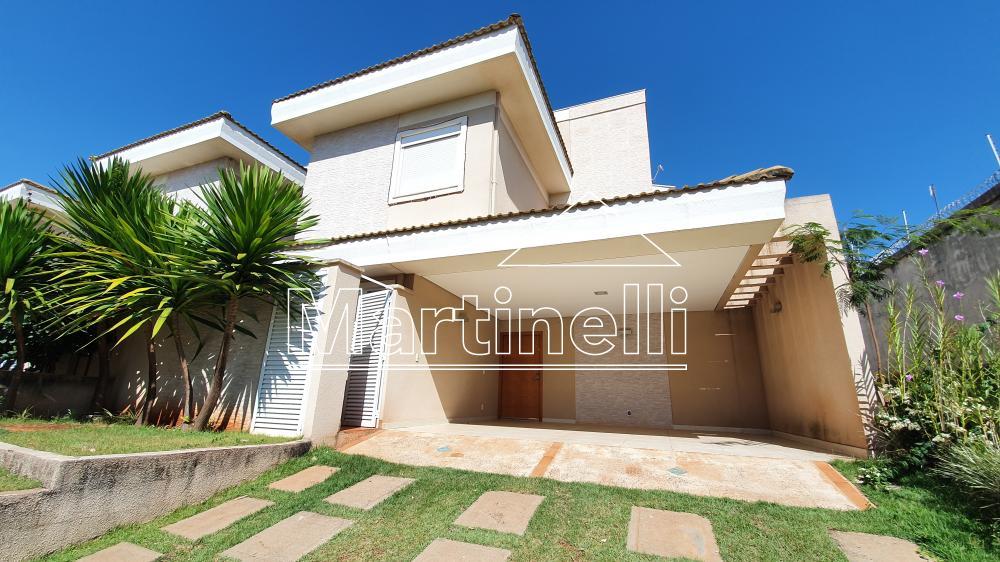 Ribeirao Preto Casa Venda R$950.000,00 Condominio R$720,00 3 Dormitorios 3 Suites Area do terreno 468.00m2 Area construida 164.00m2