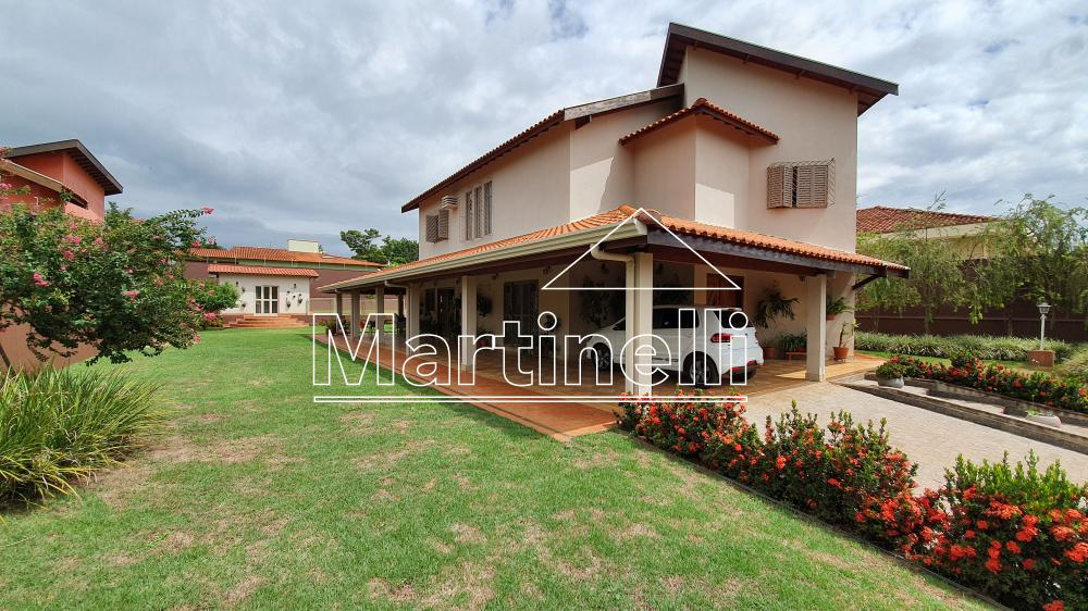 Ribeirao Preto Casa Venda R$790.000,00 3 Dormitorios 3 Suites Area do terreno 1029.00m2 Area construida 373.00m2
