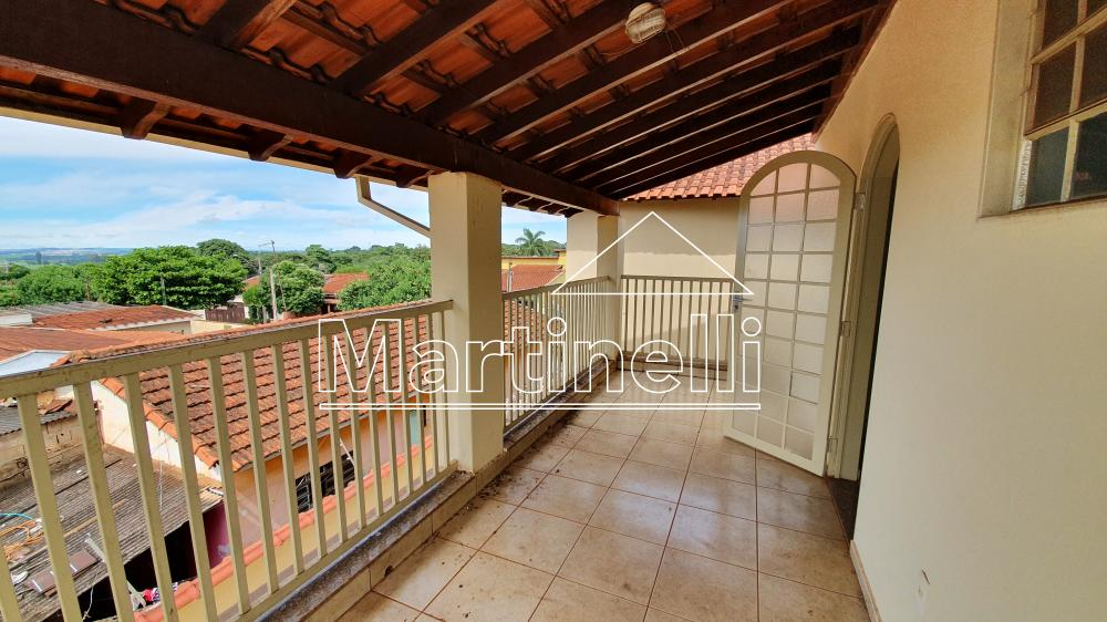 Alugar Casa / Padrão em Jardinópolis apenas R$ 1.500,00 - Foto 15