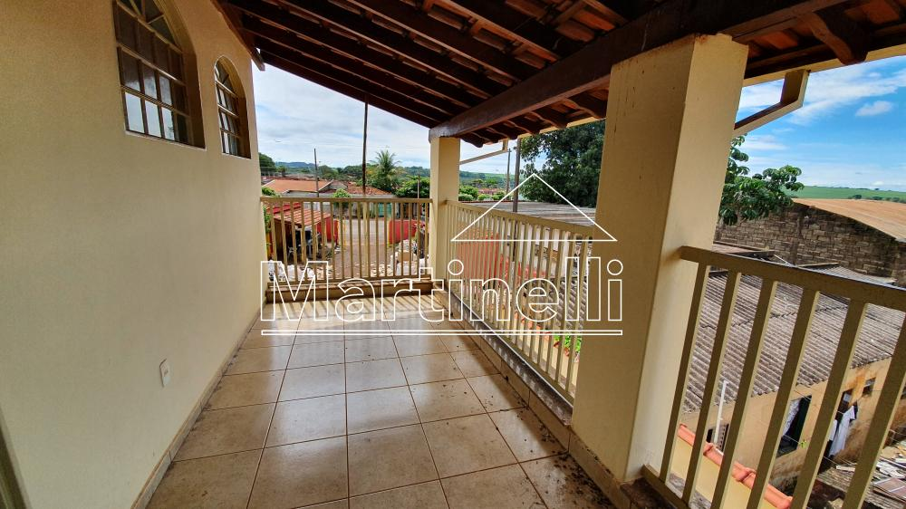 Alugar Casa / Padrão em Jardinópolis apenas R$ 1.500,00 - Foto 16