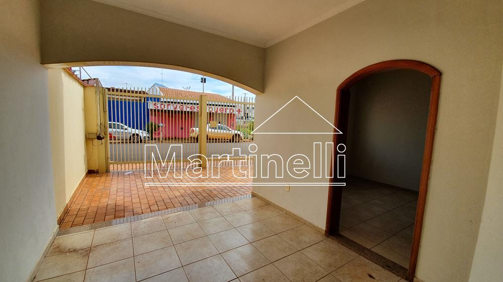 Alugar Casa / Padrão em Jardinópolis apenas R$ 1.500,00 - Foto 3