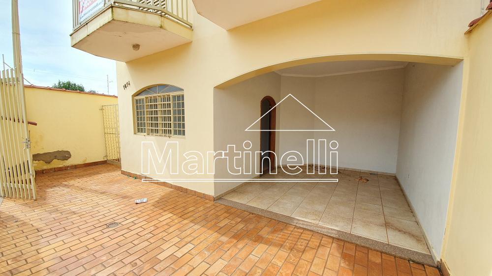 Alugar Casa / Padrão em Jardinópolis apenas R$ 1.500,00 - Foto 2