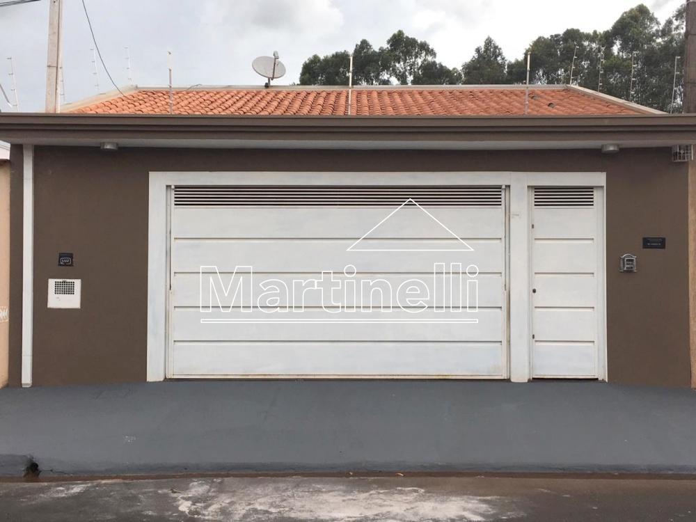 Comprar Casa / Padrão em Ribeirão Preto apenas R$ 288.000,00 - Foto 1