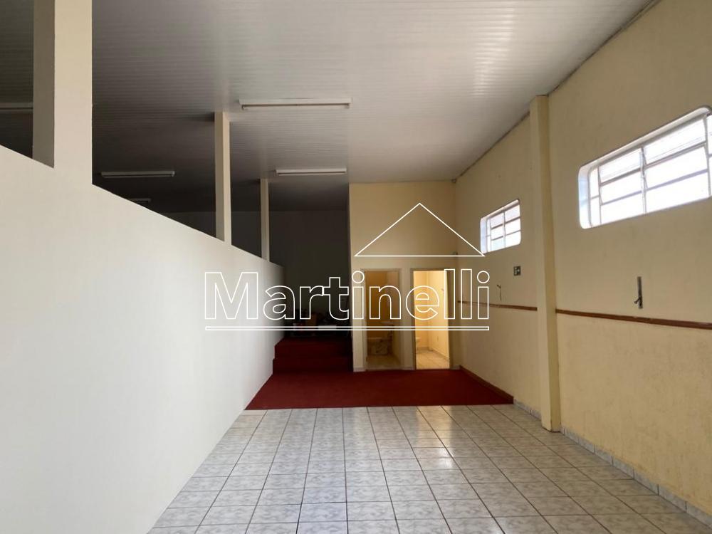 Alugar Imóvel Comercial / Salão em Ribeirão Preto apenas R$ 3.700,00 - Foto 4