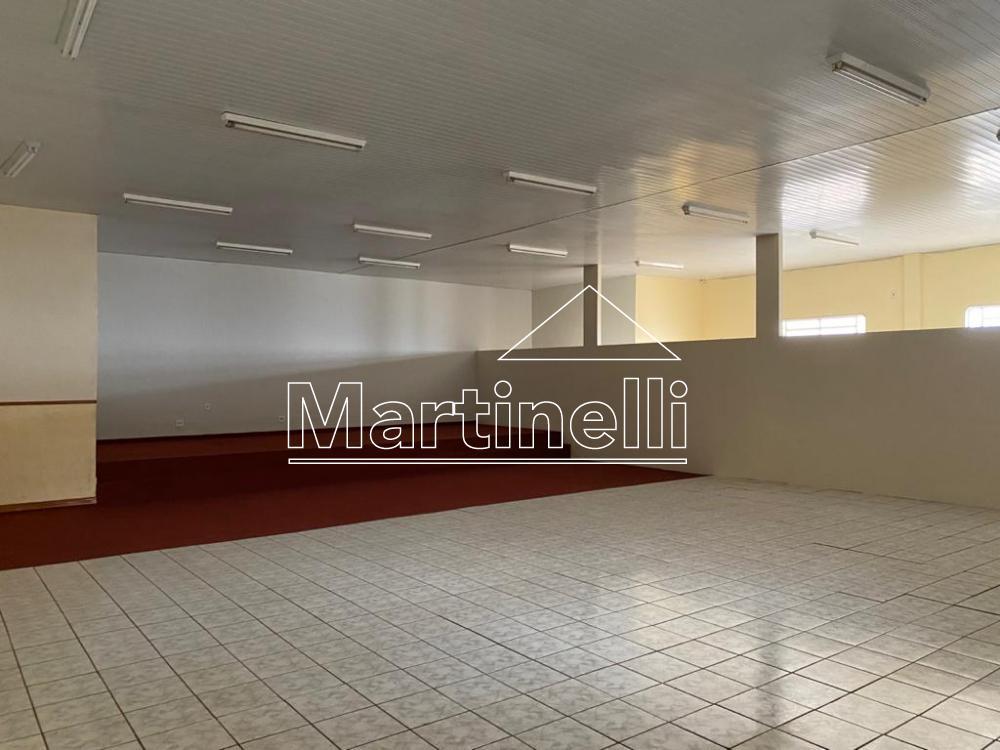 Alugar Imóvel Comercial / Salão em Ribeirão Preto apenas R$ 3.700,00 - Foto 3