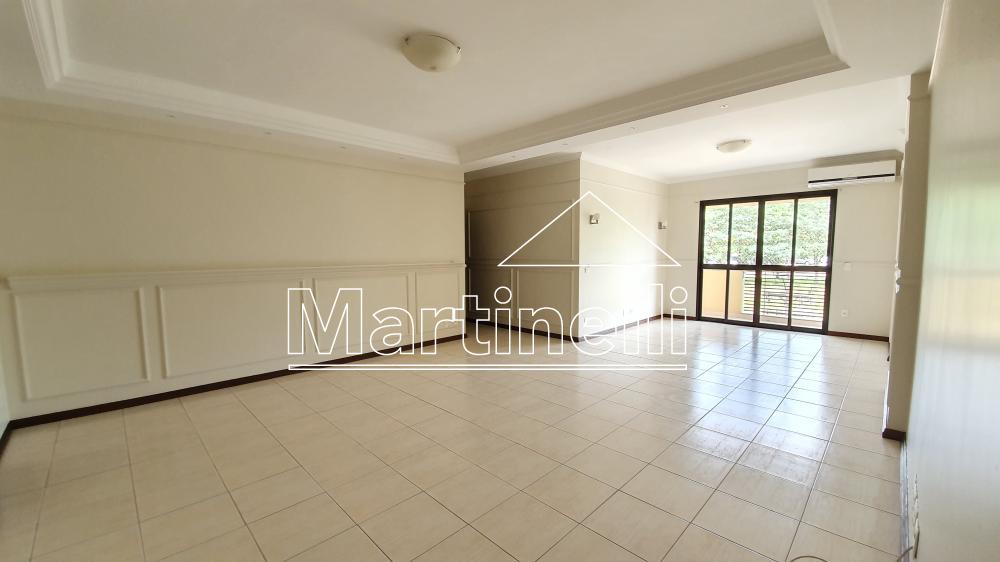 Ribeirao Preto Apartamento Locacao R$ 1.600,00 Condominio R$650,00 3 Dormitorios 1 Suite Area construida 142.00m2