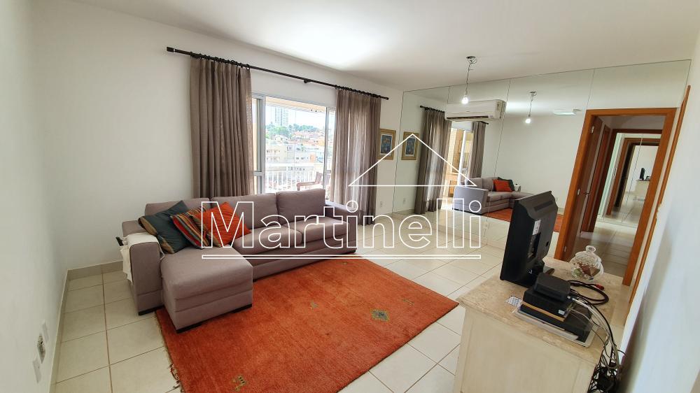 Ribeirao Preto Apartamento Locacao R$ 2.200,00 Condominio R$506,00 3 Dormitorios 2 Suites Area construida 96.00m2