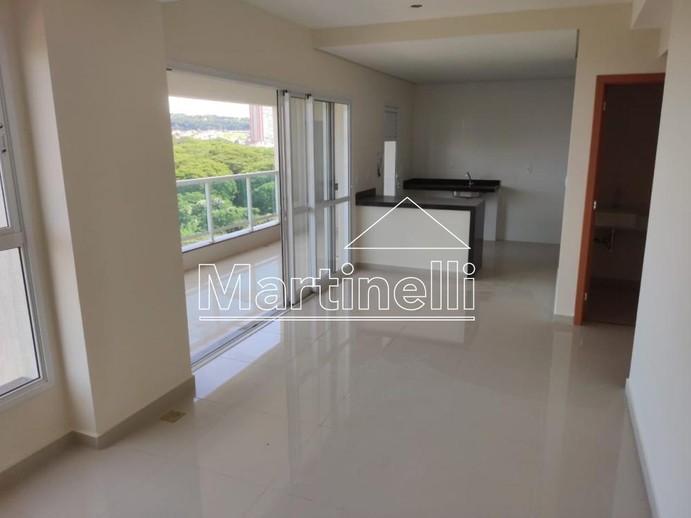 Ribeirao Preto Apartamento Venda R$580.000,00 3 Dormitorios 3 Suites Area construida 114.00m2