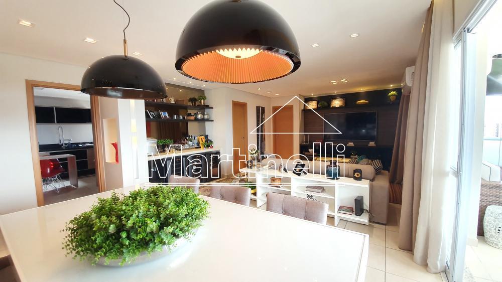 Ribeirao Preto Apartamento Venda R$890.000,00 Condominio R$600,00 3 Dormitorios 3 Suites Area construida 148.00m2