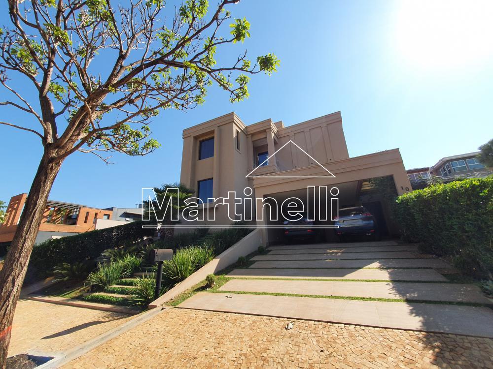 Bonfim Paulista Casa Venda R$2.100.000,00 Condominio R$1.100,00 4 Dormitorios 4 Suites Area do terreno 540.00m2 Area construida 420.00m2