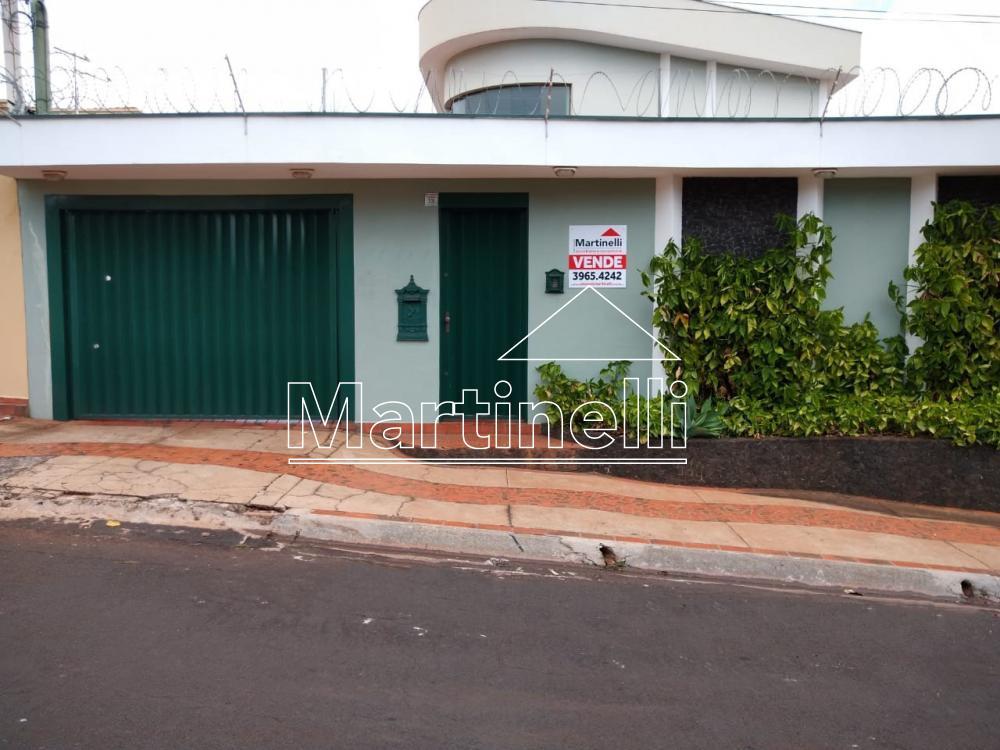 Comprar Casa / Padrão em Ribeirão Preto apenas R$ 850.000,00 - Foto 1