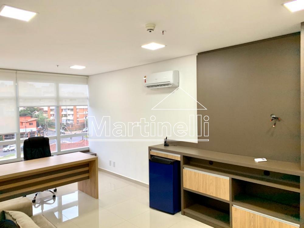 Alugar Imóvel Comercial / Sala em Ribeirão Preto apenas R$ 1.000,00 - Foto 2