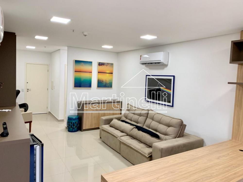 Alugar Imóvel Comercial / Sala em Ribeirão Preto apenas R$ 1.000,00 - Foto 3