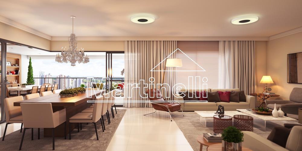 Comprar Apartamento / Padrão em Ribeirão Preto apenas R$ 2.100.000,00 - Foto 1