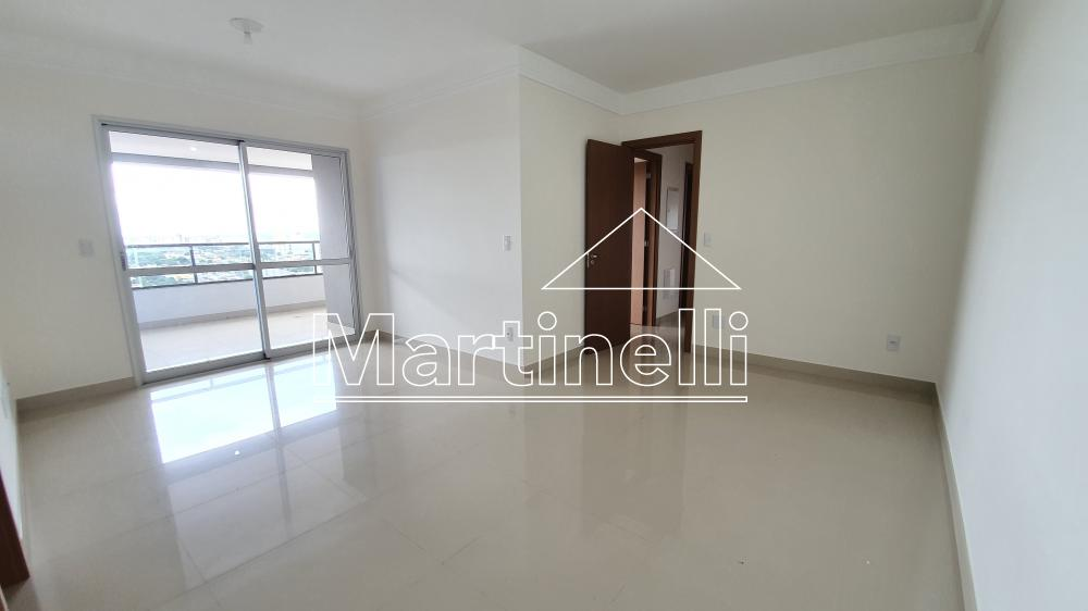 Ribeirao Preto Apartamento Locacao R$ 3.000,00 Condominio R$550,00 3 Dormitorios 1 Suite Area construida 100.00m2