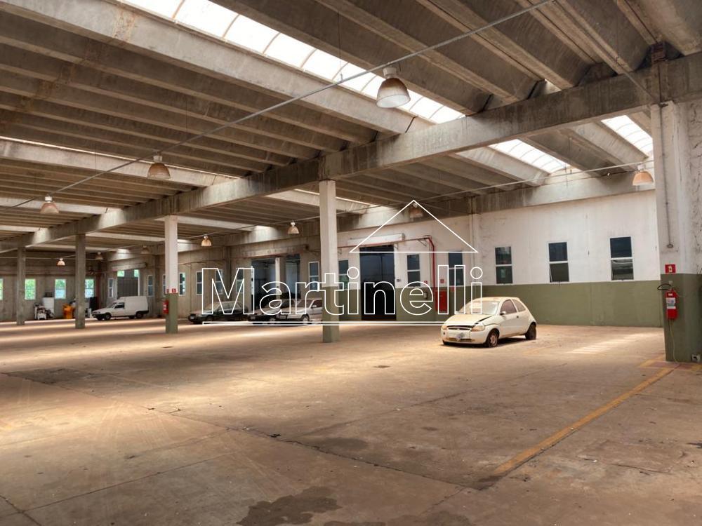 Alugar Imóvel Comercial / Galpão / Barracão / Depósito em Ribeirão Preto apenas R$ 40.000,00 - Foto 7