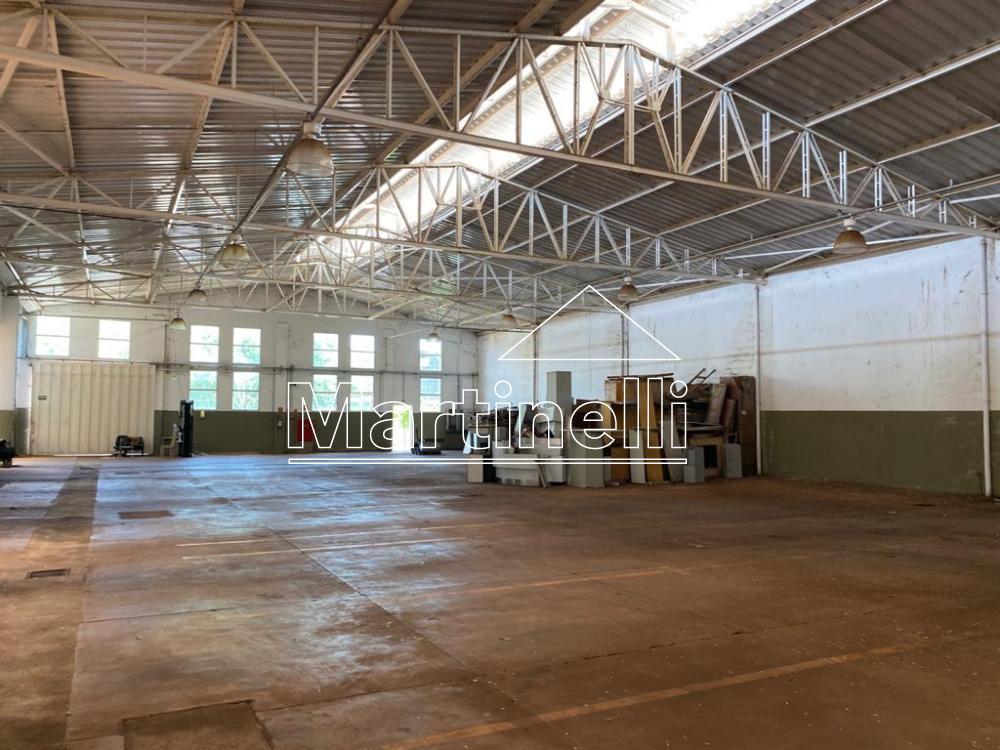 Alugar Imóvel Comercial / Galpão / Barracão / Depósito em Ribeirão Preto apenas R$ 40.000,00 - Foto 11