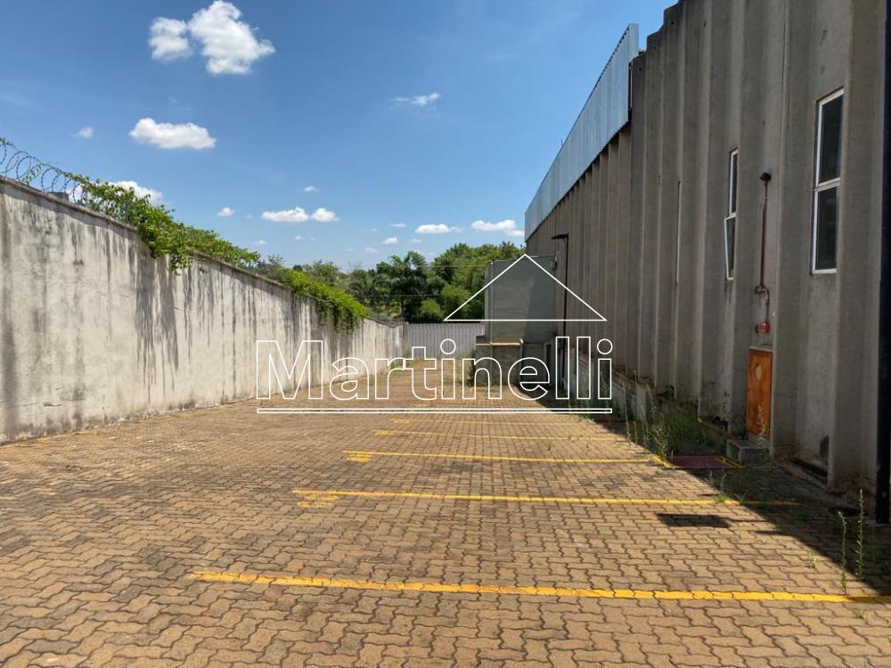 Alugar Imóvel Comercial / Galpão / Barracão / Depósito em Ribeirão Preto apenas R$ 40.000,00 - Foto 9