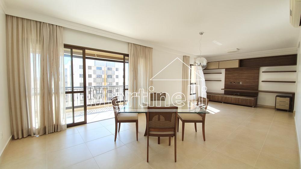Ribeirao Preto Apartamento Venda R$850.000,00 Condominio R$900,00 3 Dormitorios 3 Suites Area construida 142.00m2