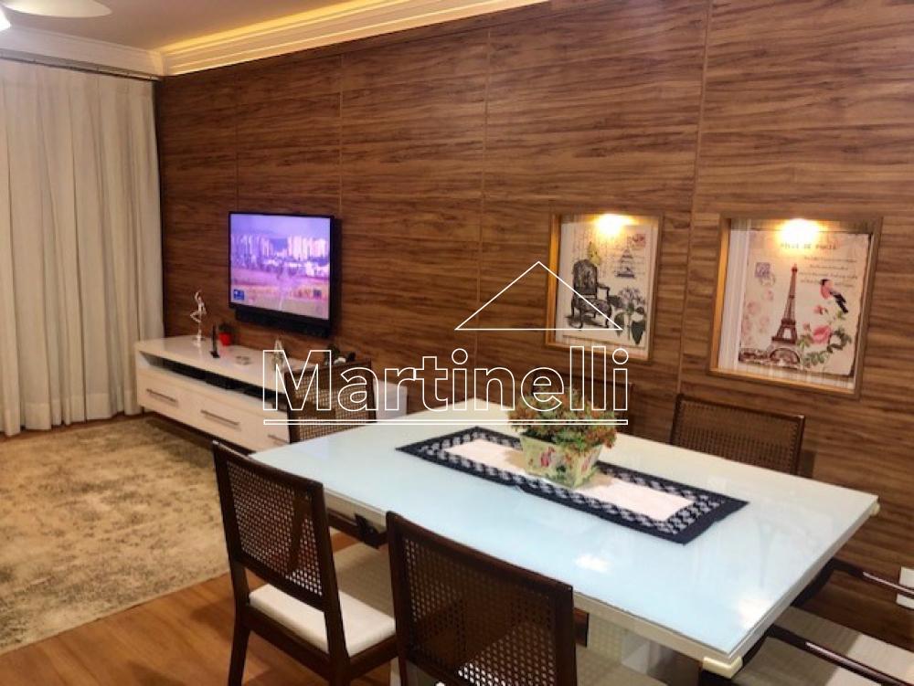 Ribeirao Preto Apartamento Venda R$398.000,00 Condominio R$220,00 3 Dormitorios 1 Suite Area construida 98.74m2