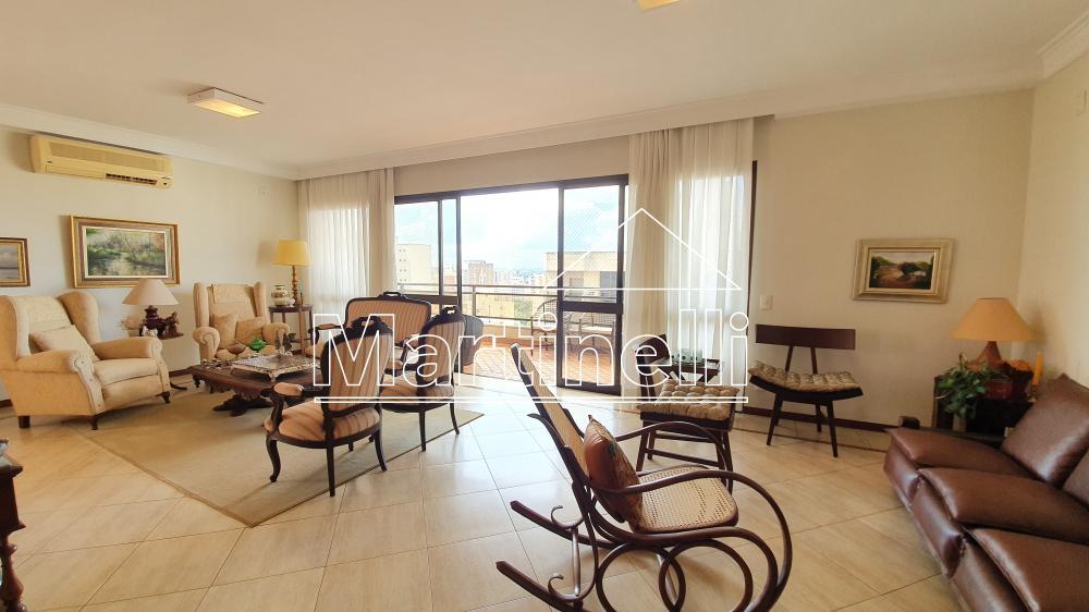 Ribeirao Preto Apartamento Venda R$750.000,00 Condominio R$2.000,00 3 Dormitorios 3 Suites Area construida 306.00m2