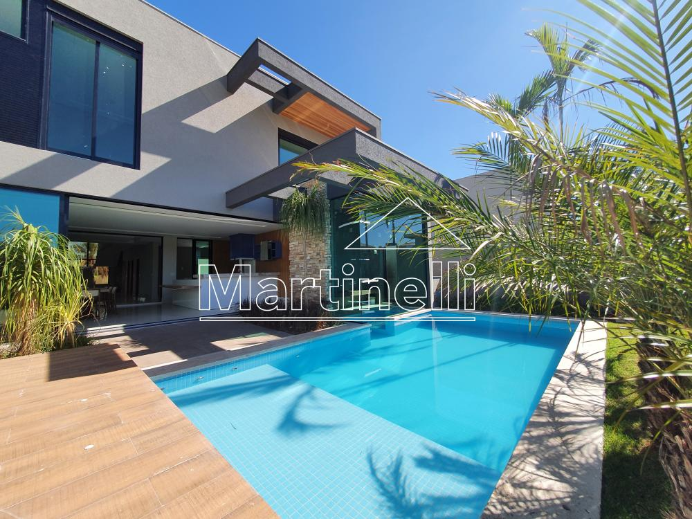 Ribeirao Preto Casa Venda R$2.300.000,00 Condominio R$500,00 5 Dormitorios 5 Suites Area do terreno 492.32m2 Area construida 400.00m2