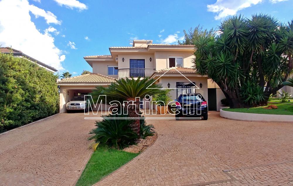 Comprar Casa / Condomínio em Bonfim Paulista apenas R$ 1.800.000,00 - Foto 1
