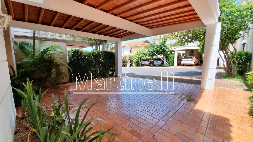 Alugar Casa / Condomínio em Ribeirão Preto apenas R$ 3.500,00 - Foto 4