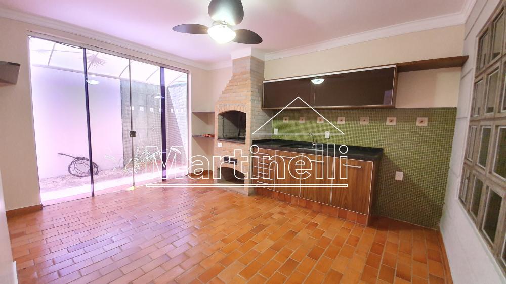 Alugar Casa / Condomínio em Ribeirão Preto apenas R$ 3.500,00 - Foto 31