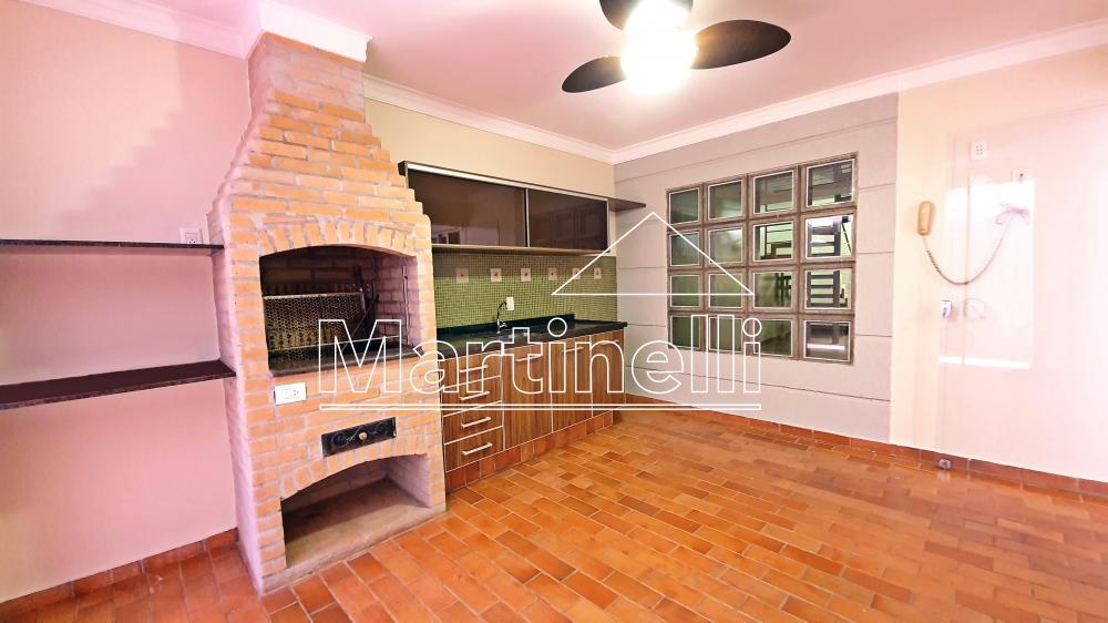 Alugar Casa / Condomínio em Ribeirão Preto apenas R$ 3.500,00 - Foto 1
