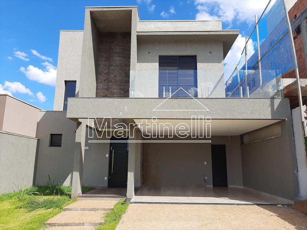 Bonfim Paulista Casa Locacao R$ 6.000,00 Condominio R$350,00 3 Dormitorios 3 Suites Area do terreno 286.00m2 Area construida 200.00m2
