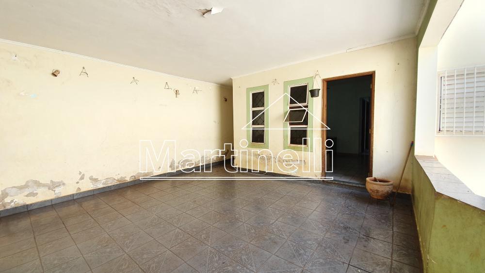 Alugar Casa / Padrão em Ribeirão Preto apenas R$ 900,00 - Foto 2