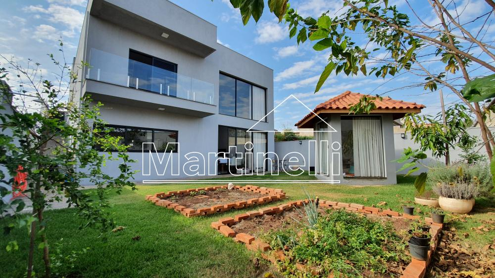 Ribeirao Preto Casa Venda R$950.000,00 Condominio R$450,00 3 Dormitorios 3 Suites Area do terreno 405.00m2 Area construida 207.00m2